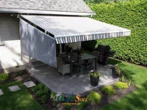 If Youre Tempted To Purchase Your Awning Online Or At A Large Retailer Such As Costco There Are Several Reasons Why You Should Think Twice And Consider