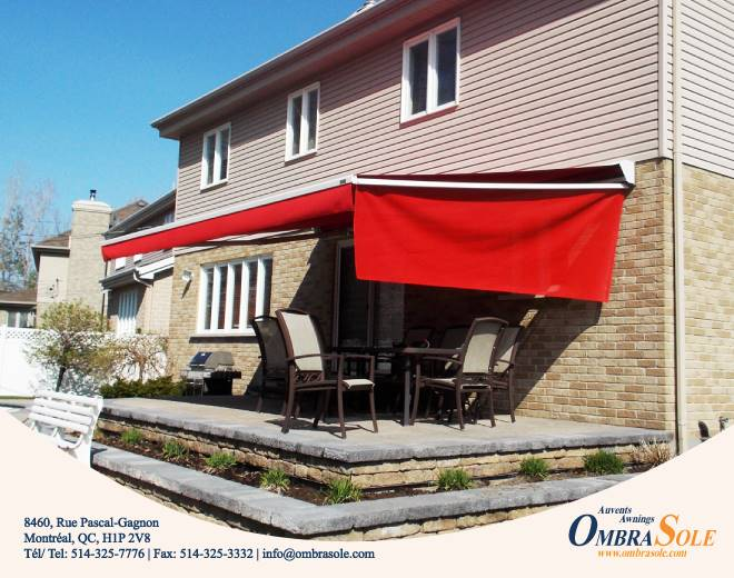 How to Choose the Best Awning for Your Home? 7 Factors to Consider
