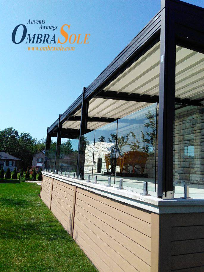 Suspended or Mounted Structure? Choosing the Right Retractable Awning