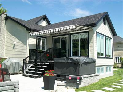 Awning Design Trends from Summer 2014