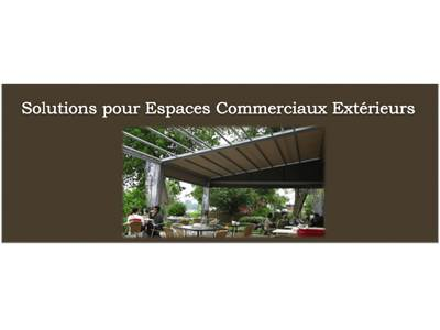 Outdoor Solutions for Commercial Establishments