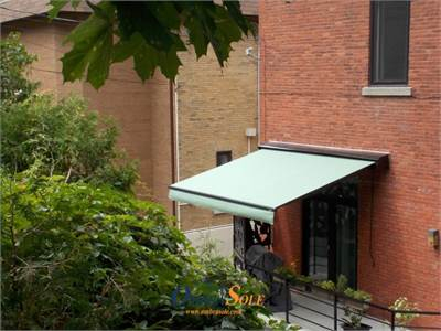 Retractable Awnings Can Help Reduce Your Energy Bills