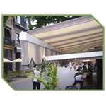 How to choose the fabric of your retractable awning