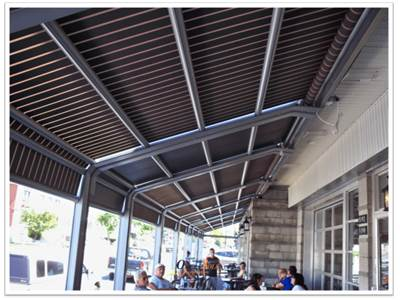 Optimizing Your Business' Outdoor Space