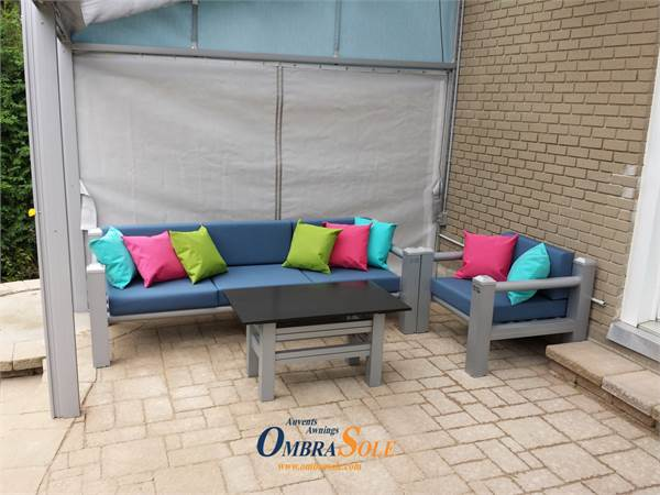 How to choose the best garden furniture?