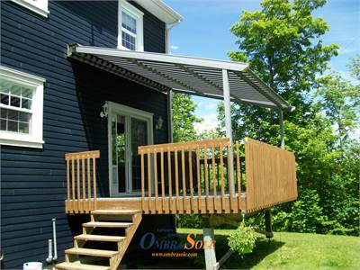 10 reasons why you should choose an awning from Ombrasole specialists