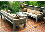 5 Things to Look For When Choosing Quality Outdoor Furniture